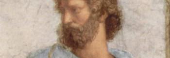 350 B.C., Aristotle Quote