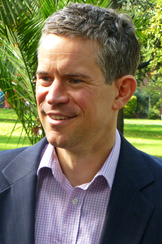 Mark Williamson